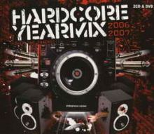 VA - Hardcore Yearmix 2006 / 2007 DVD