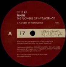 Zenith - The Flowers Of Intelligence (2008)
