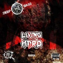 Deep Bass 909 - Living Hard