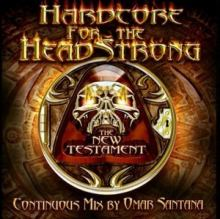 VA - Hardcore For The Headstrong - The New Testament (2001)