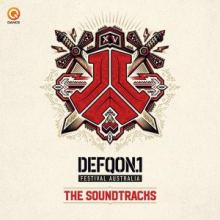 Defqon.1 Australia 2017 - The Soundtrack