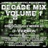 Hard Kryptic Records Decade Mix Volume 1