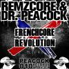 Remzcore and Dr. Peacock - Frenchcore Revolution (2014)