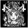 Syrinx - Witchcraft LP (2016)