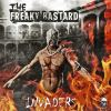 The Freaky Bastard - Invaders (2016)