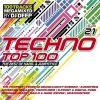 VA - Techno Top 100 Vol.21 (2014)