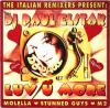 DJ Paul - Luv U More (Italian Remixes) (1995)