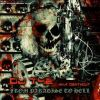 DJ T42 AKA Deathcut - From Paradise To Hell (2010)