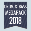 Drum & Bass 2018 June Megapack