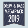 Drum & Bass 2019 February Megapack