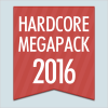 Hardcore 2016 December Megapack