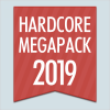 Hardcore 2019 October Megapack