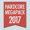 Hardcore 2017 March Megapack