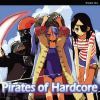 Redalice / Minamotoya - Pirates Of Hardcore (2007)